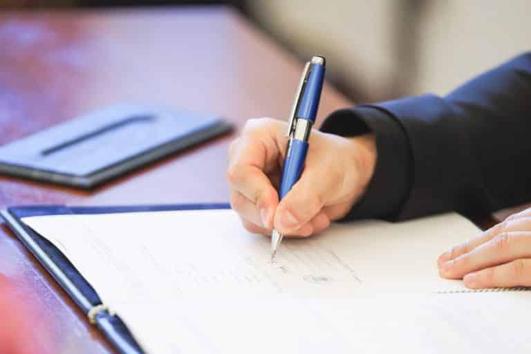 שכר טרחה עורך דין ייפוי כוח מתמשך