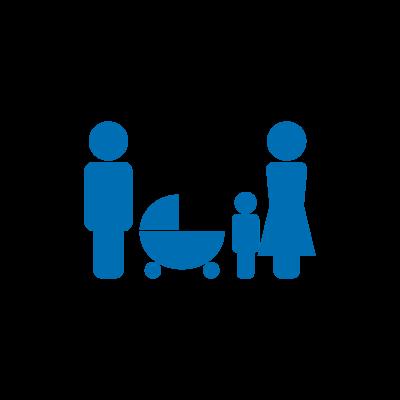 משמורת משותפת לתינוקות