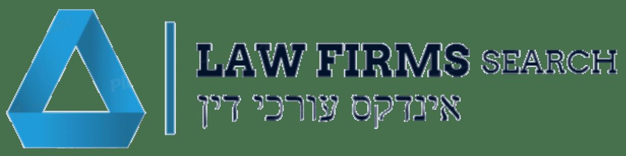 אינדקס חיפוש פרסום משרדי עורכי דין